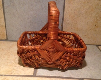Little Wicker Basket