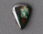 Mystery Stone Cabochon