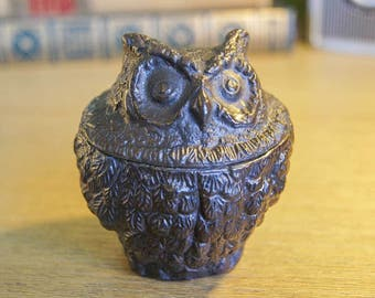 Wise Owl Storage Box