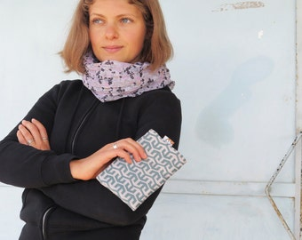 blue wallet, cool wallets, travel wallet, credit card wallet, wallets for women, slim wallet, thin wallet, cute wallets by Badimyon