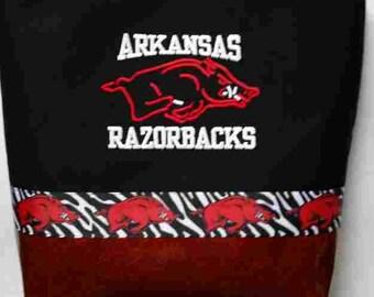 Arkansas Razorbacks Purse