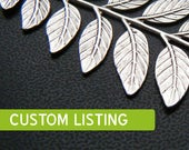 Custom Made Decals