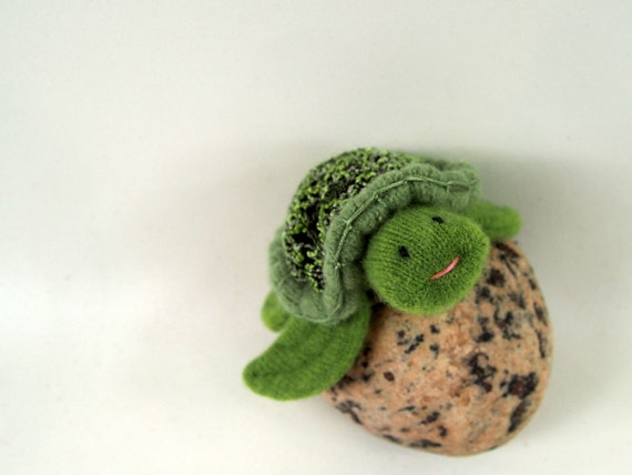 Sea Turtle, waldorf toy, eco friendly toy, all natural toy, toy turtle, stuffed turtle, stuffed animal, stuffed toy,
