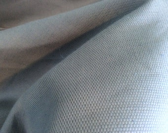 NICKEL GRAY COTTON Woven Upholstery Fabric,11-12-04-0615