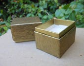 Old, new stock jewelry boxes - four dozen