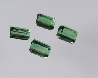 3.15 cts blue green tourmaline mixed lot afghanistan