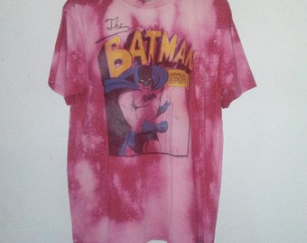 Batman TShirt / Superhero / Graphic TShirt / Cartoon Tee / Comics Shirt / Indie / Grunge / Rock N Roll / Unisex / Women / Guys / Men