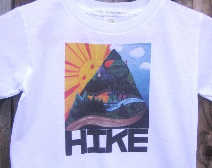 HIKE Kid's Tshirt