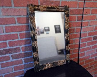 metal mirror 24in X 15in