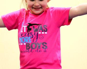 Gymnastics Gifts - Gymnast Shirt - Gymnast Gifts - Gymnast Shirt -  Gymnastics - Sports Shirts - Gift for her - Birthday Gift - Gym Shirt