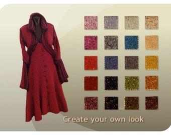 Pattern 11/ Forester Jacket