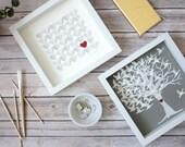 Wedding gifts for couple, bridal shower gift, personalized gift, wedding song lyrics frame, first dance lyrics art, wedding vow art