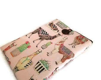 Llamas ipad mini/Kindle 3/Nook Color / Kindle Fire / Tablet PC / eReader Sleeve Case Cover