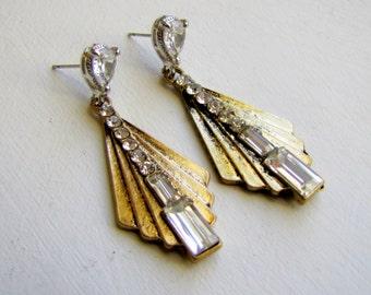 Art deco jewelry fashion jewelry for Art deco costume jewelry