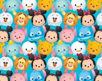 Disney Tsum Tsum Mickey & Friends
