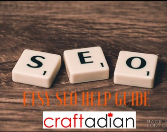 Etsy SEO Help - SEO Help – SEO Optimization - Search Engine - How to sell on Etsy - seo for Etsy - Etsy Tagging