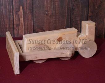 Bulldozer,Wooden Construction Equipment, Construction Toy, Wood Toys, Handmade Wood Toys, Push Toy, Wooden Push Toy, Wooden Childrens Toys