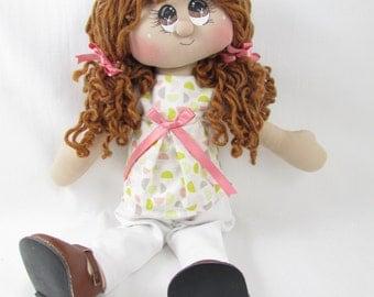 Poppet Doll Sarah