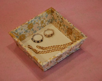 Jewelry Tray - Square