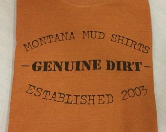 genuine dirt