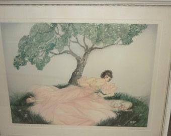 Antique ART DECÓ 1920 BRONZE NUDE   ANTIQUES.CO.UK