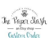 Tags, Handmade Tags, Custom Order, Gift Tags, Custom, Personalized, Handmade, Paper, Tags, size SMALL, custom order, weddings, shower, baby