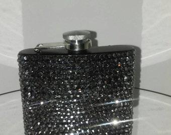 Hemitite Flask