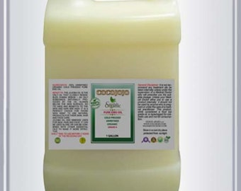 Emu Oil %100 Pure Australian Organic 6x Refined