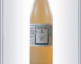 Radish Oil 100% Pure Organic Unrefined