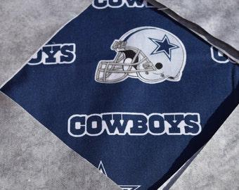 Dallas Cowboy Quilt Kit