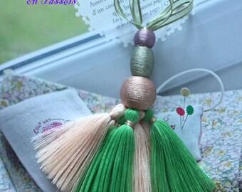 Handmade Tassel