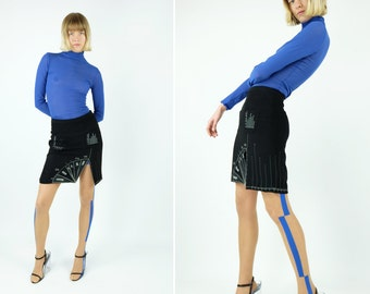 MOSCHINO CHEAP and CHIC Vintage Skirt