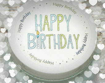 Whipped Body Butter - Birthday Gift - Unique Gift - Paraben Free - Cupcake Birthday - Personalized Gift, HuckleBee Hollow