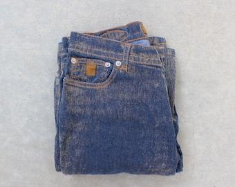 Bongo size 7 waist 28 flair leg vintage