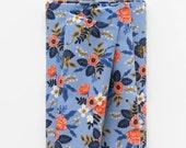 Rifle Paper Co, le fleur, rifle paper co fabric, Les Fleurs Collection, Cotton Fabric, Floral Fabric, Modern Fabric, Cotton and Steel Fabric