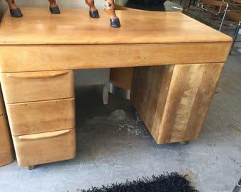 Mid Century Heywood Wakefield Desk