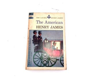 The American, Henry James, 1960