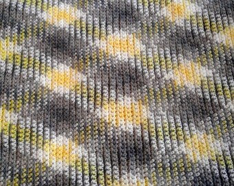 Baby Blanket, Planned pooling