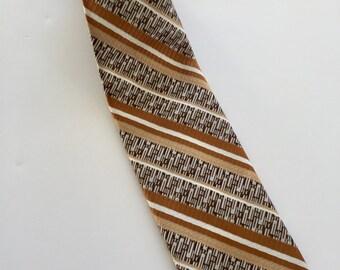 Don Loper of California Vintage Necktie
