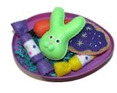 Cat Toys - Catnip Toy Gift Box - Easter Catnip Toys