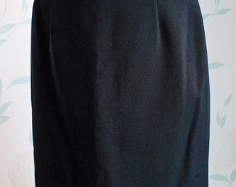 ARABELLA POLLEN London Vintage Silky Skirt UK size 12 Gorgeous