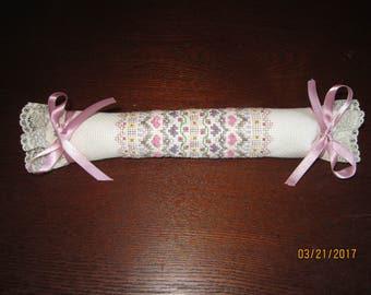Victorian Pin Cushion Roll