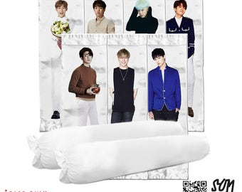 GOT7 Body Pillow Case
