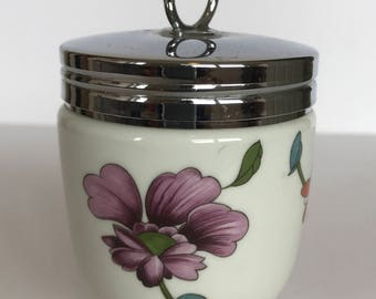 Vintage Royal Worcester Egg Coddler| Egg Warmer