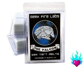The Falcon Wax Tart Melts
