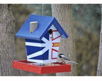 Newfoundland Bird Feeder