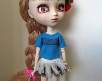Skirt for Pullip dolls