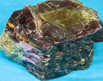 Unusual Large Lepidolite