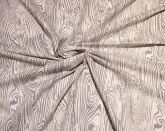 Ready to Ship! Fitted crib sheet (Wood grain)