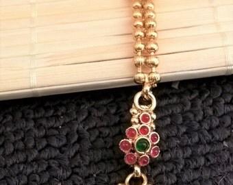 Forehead Jewelry - Tikka